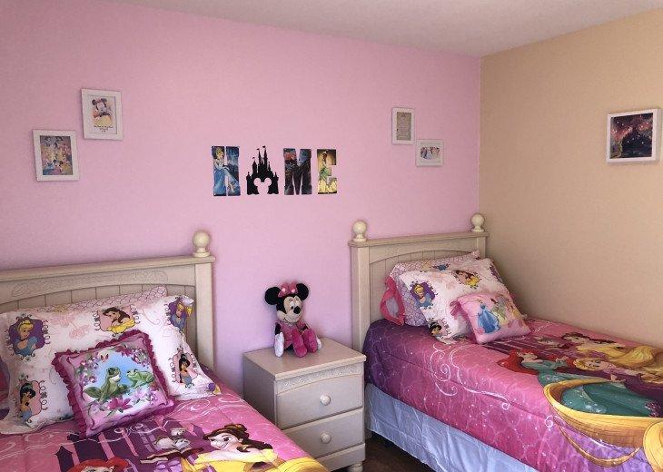 Kissimmee Disney House #30