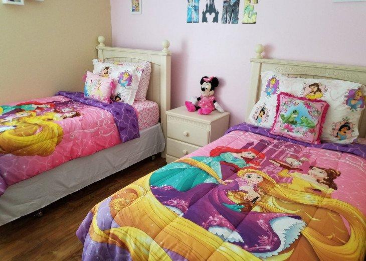 Kissimmee Disney House #29