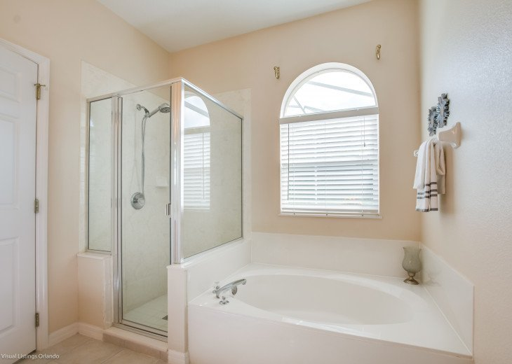 $89 SALE AFFORDABLE FLORIDA VACATION RENTAL VILLA WITH A POOL NEAR DISNEY #19