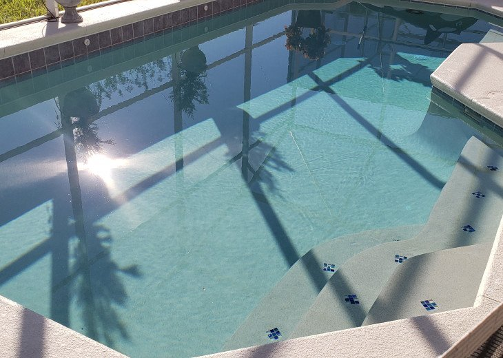 $89 SALE AFFORDABLE FLORIDA VACATION RENTAL VILLA WITH A POOL NEAR DISNEY #5