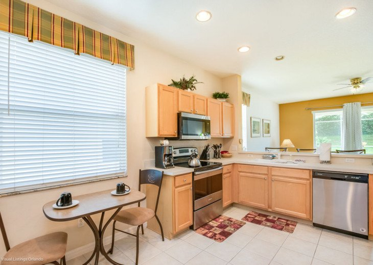 $89 SALE AFFORDABLE FLORIDA VACATION RENTAL VILLA WITH A POOL NEAR DISNEY #51