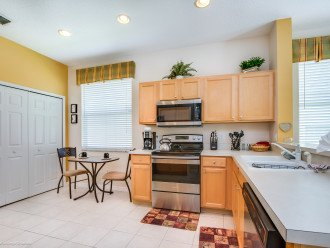 $89 SALE AFFORDABLE FLORIDA VACATION RENTAL VILLA WITH A POOL NEAR DISNEY #1