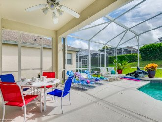 BEAUTIFUL VACATION HOME ON A GOLF COURSE WITH A POOL NEAR DISNEY #1
