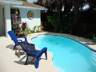 Cudjoe Gardens Oceanside, Deep Water Canal, Pool Home #1