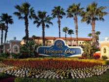 LUXURY WESTGATE RESORTS, ORLANDO #1