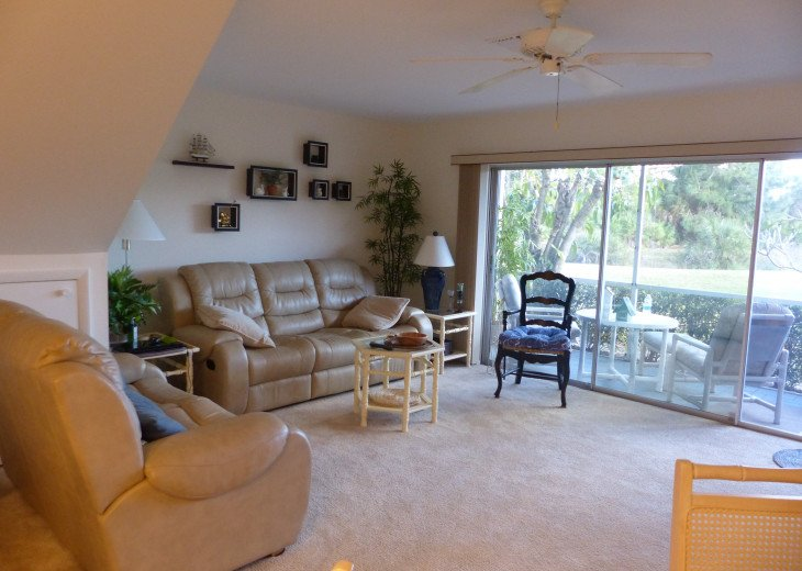 Very nice Bonita Springs townhouse #29