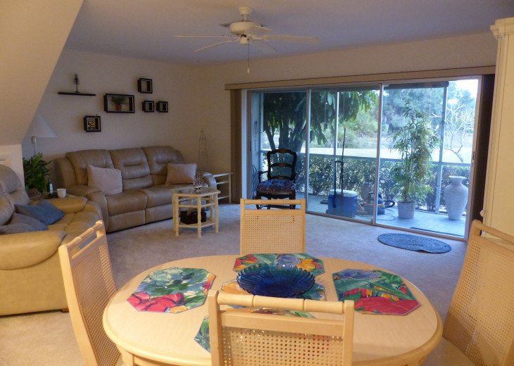 Very nice Bonita Springs townhouse #2