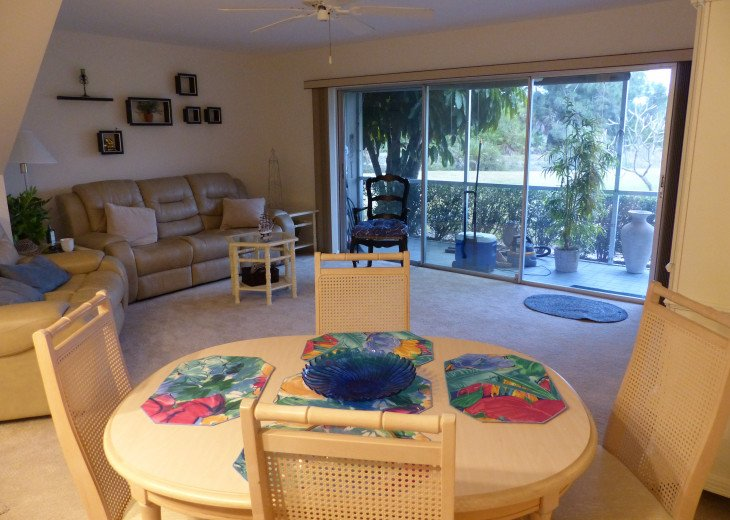 Very nice Bonita Springs townhouse #9
