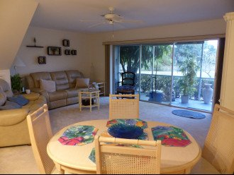Very nice Bonita Springs townhouse #1