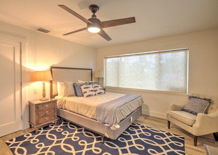 Queen Bedroom # 3
