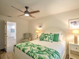 Queen Bedroom # 2