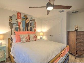 Queen Bedroom # 4