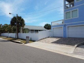 House on Oceanfront Property, Great Ocean View, Steps To The Sand, Sleeps 10. #1