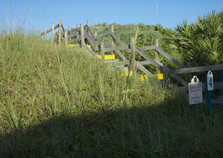 99 Steps To The Beach #13