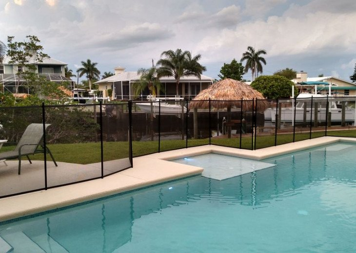 WATERFRONT Home w/ Heated Pool in Florida's Treasure Coast #12