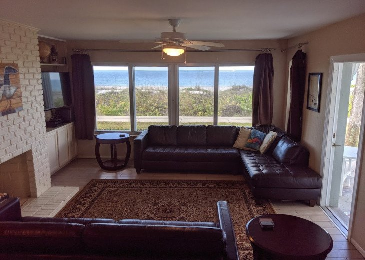 Town Home With Direct View of Beach! #9