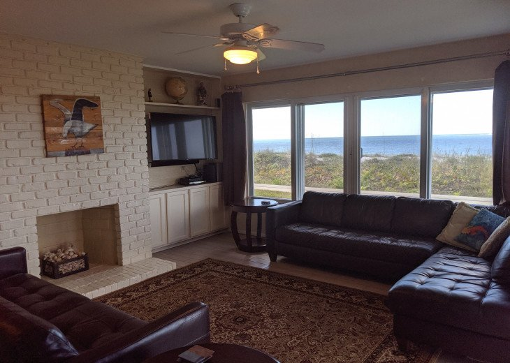 Town Home With Direct View of Beach! #10