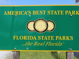 Americas first 3 Time National Gold Medal winner. Nature trails, unspoiled sand