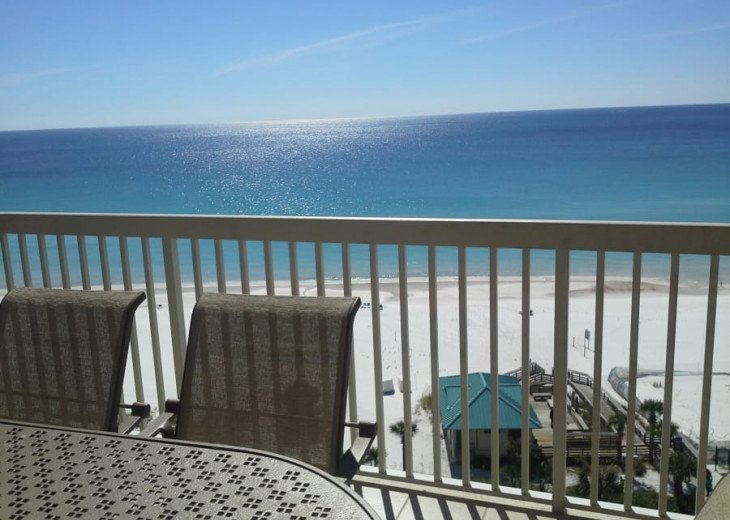 West End Unit with 2 Kings, 2 Queens and Queen SS - 11th Floor - over 2,000 SqFt #7
