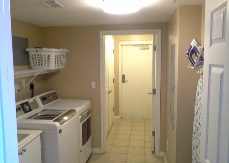 West End Unit with 2 Kings, 2 Queens and Queen SS - 11th Floor - over 2,000 SqFt #23