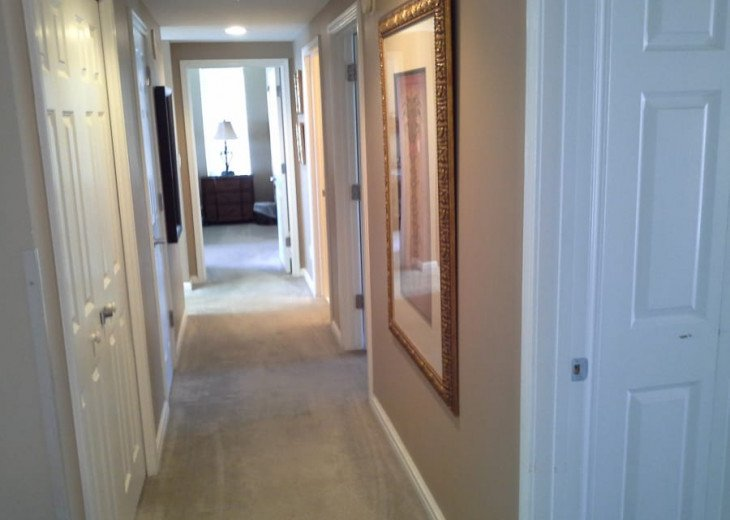 West End Unit with 2 Kings, 2 Queens and Queen SS - 11th Floor - over 2,000 SqFt #22