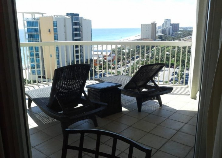 West End Unit with 2 Kings, 2 Queens and Queen SS - 11th Floor - over 2,000 SqFt #24