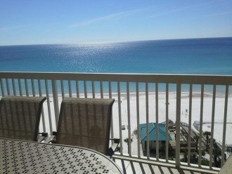 West End Unit with 2 Kings, 2 Queens and Queen SS - 11th Floor - over 2,000 SqFt #1
