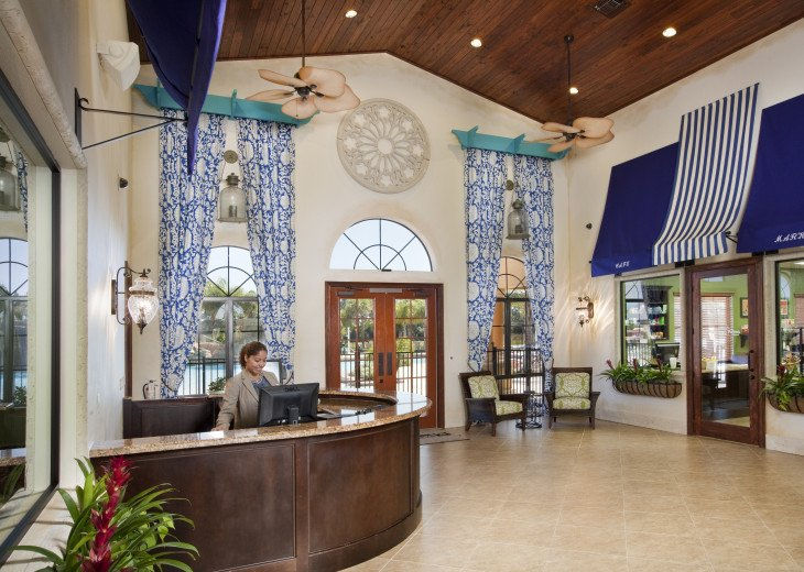 Luxurious! 5 min to Disney! South facing pool/Gameroom/Baby Gear #57