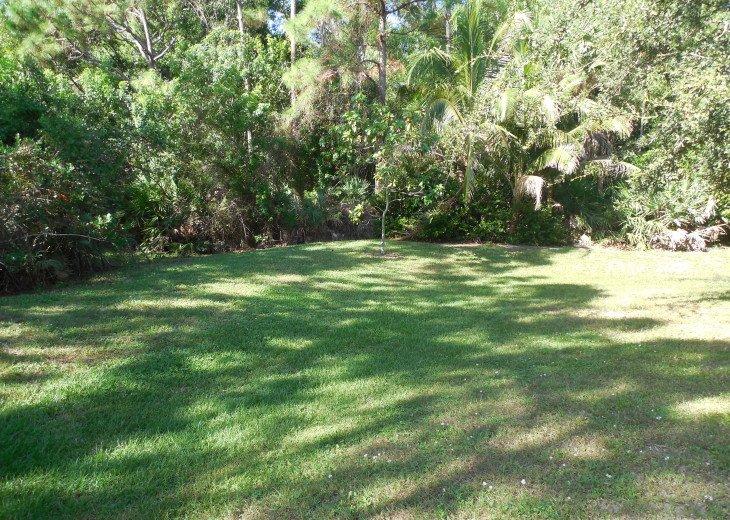 Private 3 bed 2 bath Tropical Oasis Seasonal Rental in Stuart FL #3