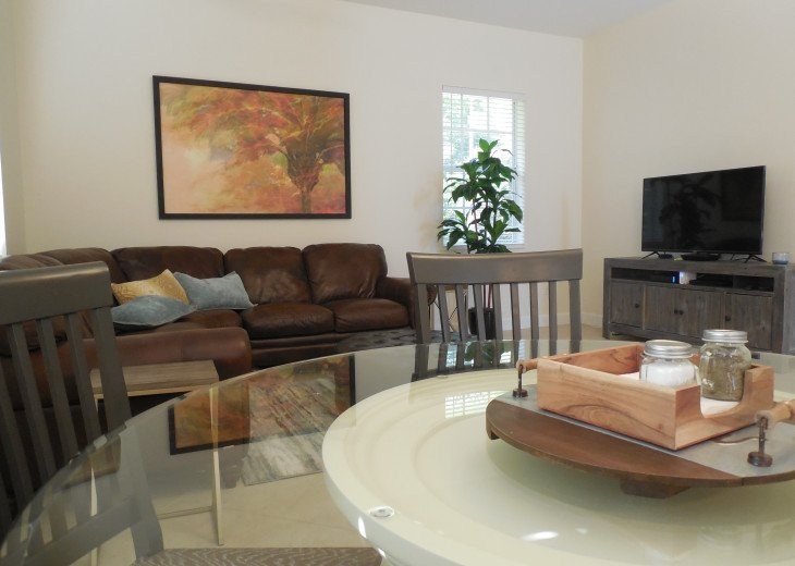 Private 3 bed 2 bath Tropical Oasis Seasonal Rental in Stuart FL #11
