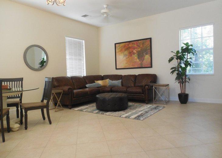 Private 3 bed 2 bath Tropical Oasis Seasonal Rental in Stuart FL #12