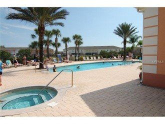 Close to Disney,Seaworld,Convention Center,4br/3ba Townhome with hot tub #1