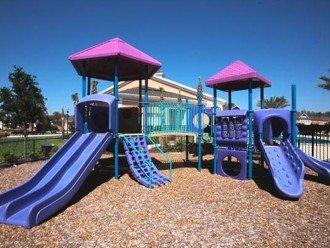 community children's playground