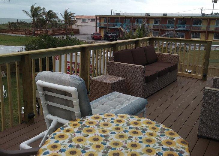 Cocoa Beach Cottage #3