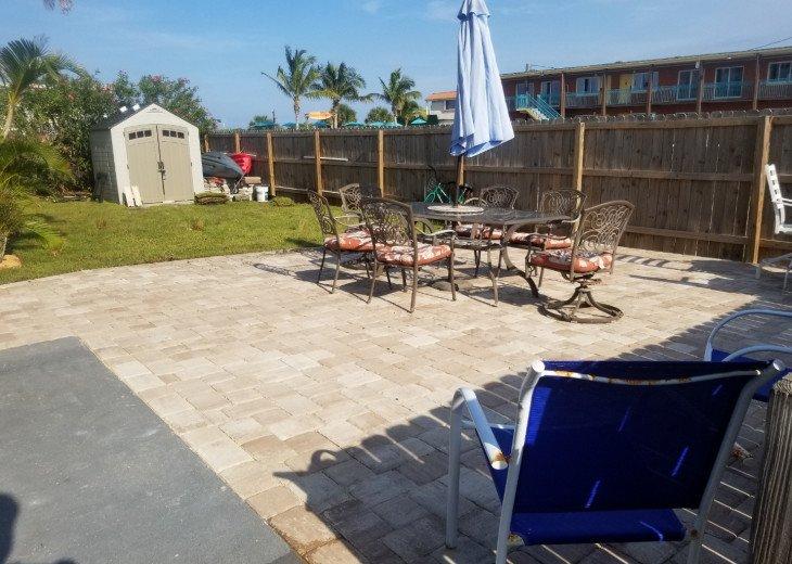 Cocoa Beach Cottage #22