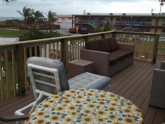 Cocoa Beach Cottage #1
