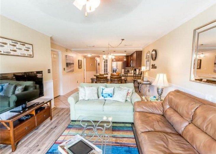 Miramar Beach Ciboney Condominium #3009, Destin Area ***Rejuvenating Views*** #2