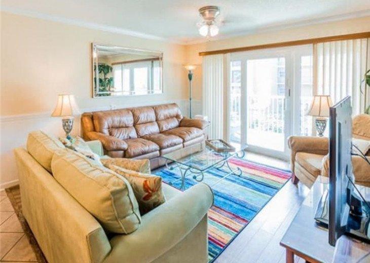 Miramar Beach Ciboney Condominium #3009, Destin Area ***Rejuvenating Views*** #3