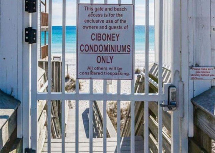 Miramar Beach Ciboney Condominium #3009, Destin Area ***Rejuvenating Views*** #10