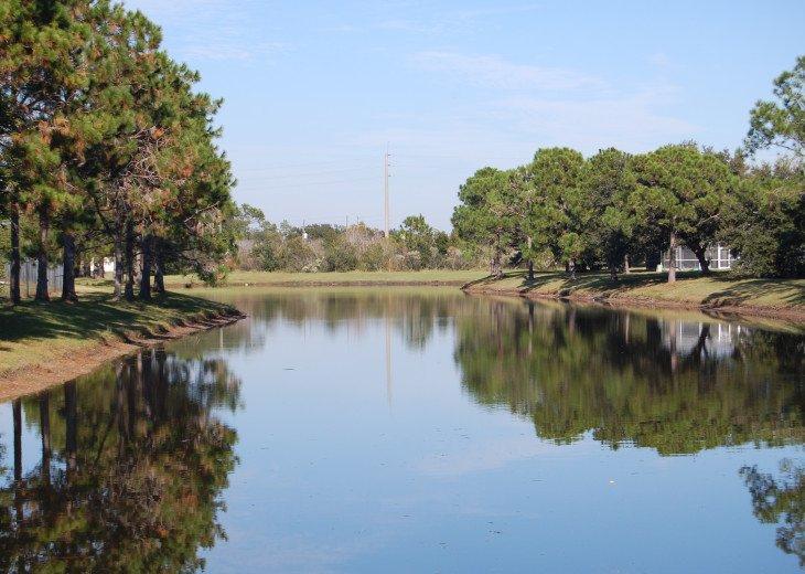 Florida Lake VILLA #5 #32