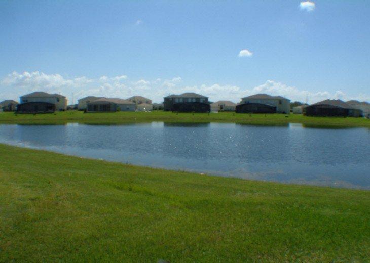 Florida Lake VILLA #5 #4