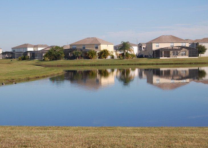 Florida Lake VILLA #5 #39