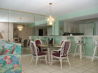 Chadham by the Sea, ground floor, oceanfront New Smyrna Beach #1