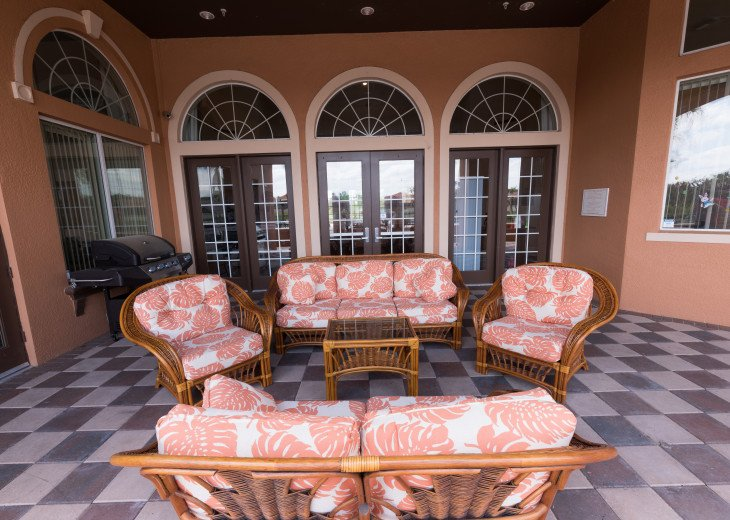 Luxury on the Lake!! New 5 Bedroom Home W. Theatre Room & Sports Package #46