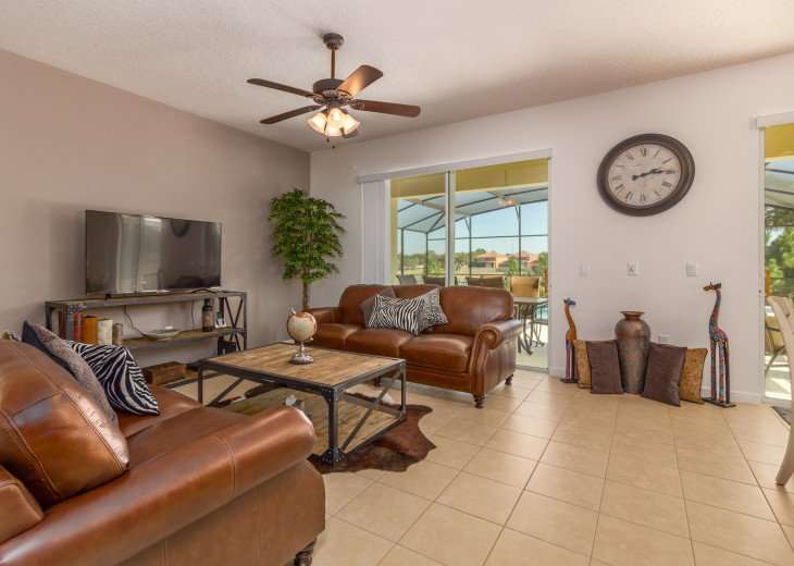 Luxury on the Lake!! New 5 Bedroom Home W. Theatre Room & Sports Package #10