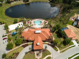 Luxury on the Lake!! New 5 Bedroom Home W. Theatre Room & Sports Package #1
