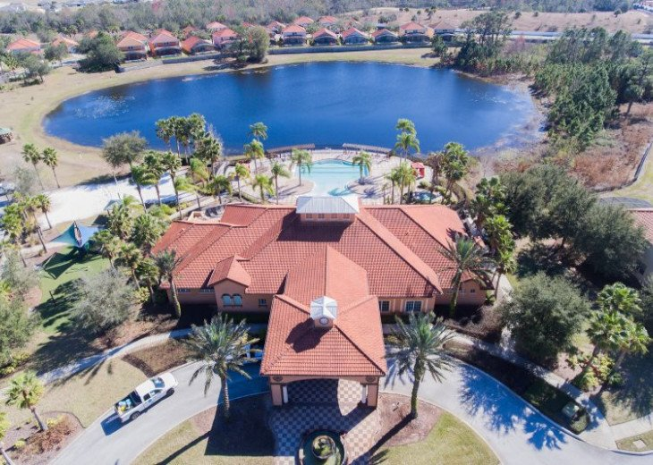 Enjoy privacy and unbeatable lake #37