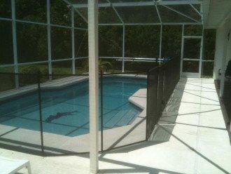 Dolphin Villa - Doral Woods #1