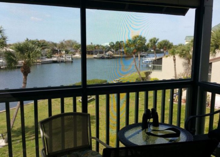 Waterfront View Condo #11