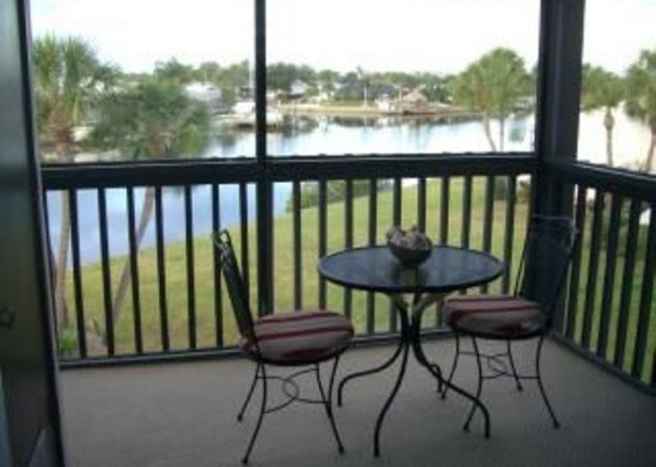 Waterfront View Condo #10